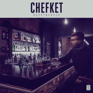 Chefket – Nachtmensch Albumcover