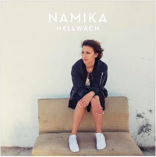 Namika – Hellwach EP