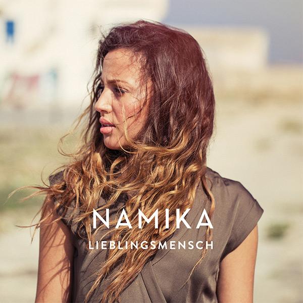 Namika Hallo Lieblingsmensch