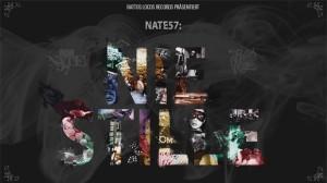 Nate57 - Nie Stille