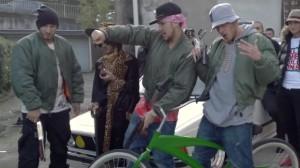 257ers – Gangsta (Video)