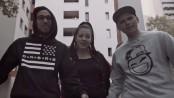 Der Asiate & B-Tight feat. Lumaraa – Alles Kanacken