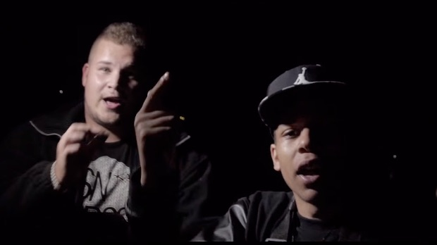 KinG Eazy feat. BumA – Benzin (Video)