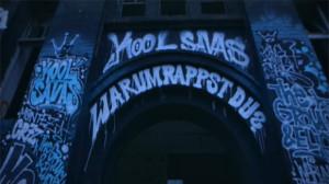 Kool Savas Warum rappst du Tour