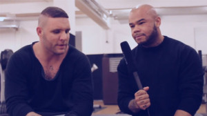 Fler Interview: Anabolika, Karl Ess, Julian Zietlow, Maskulin IP, Tim Gabel, Training