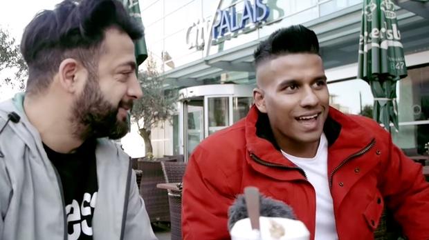 #waslos mit Majoe über BA2T, Fame & Flüchtlinge (Interview)
