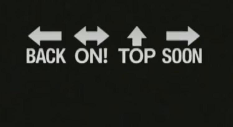Left Boy Back On Top Soon