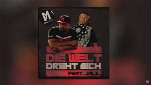 Fler feat. Jalil - Die Welt dreht sich (Audio)