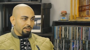 Kianush über SZENARIO, Knast, Kapitalismus, Verblendung und Gangsta-Rap (Interview)