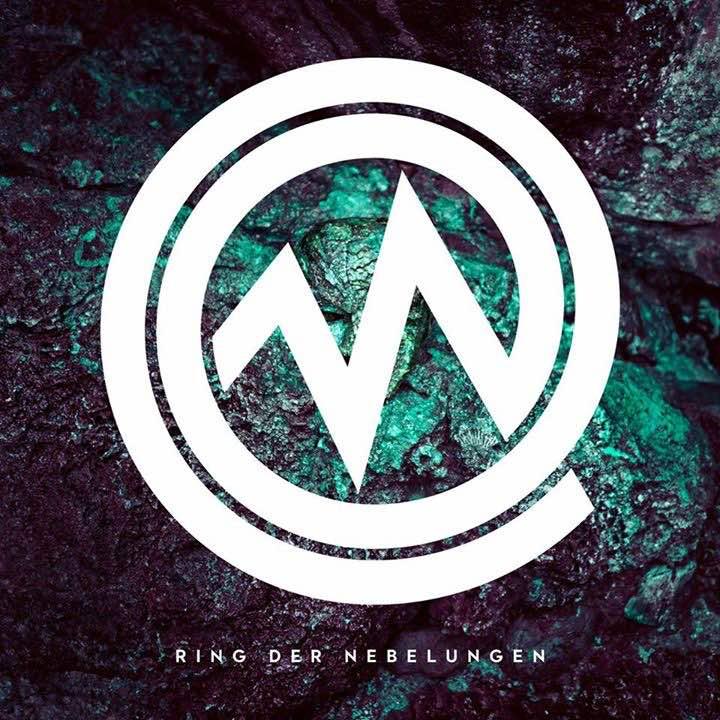 Marsimoto – Ring der Nebelungen Album-Cover
