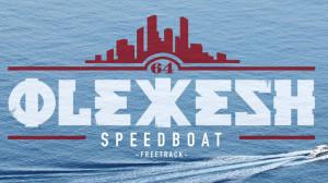 Olexesh Speedboat