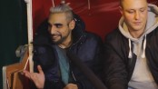 Ali As & MoTrip- Fanfragen, Gzuz, Mama, Shindy, Kollegah Casper (Interview) - Jetzt mal Erich