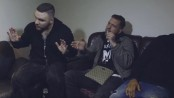 FLER Sentino Jalil Backspin interview