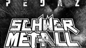 Pedaz Schwermetall