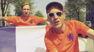 257ers – Holland (Video)