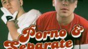 Prinz Porno & Separate – Erste Liga (Review)