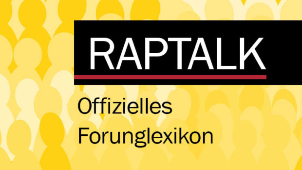 Raptalk-Lexikon